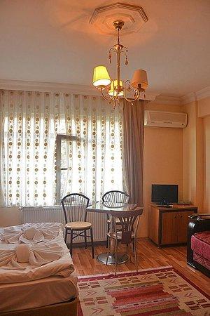 Serdivan Apart Hotel: Room 502