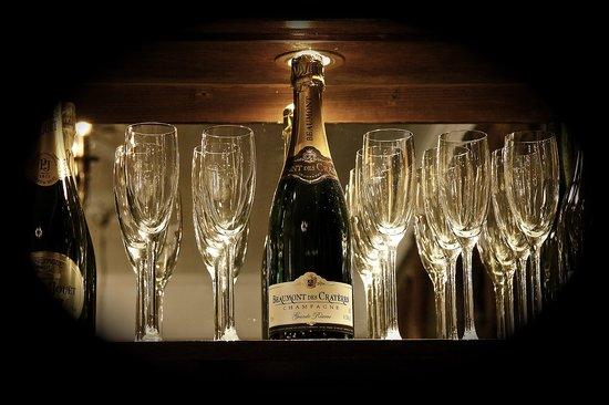 Langleys Restaurant Wine Bar