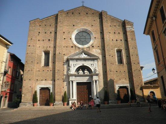 Duomo Santa Maria Annunziata