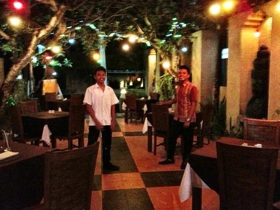 Sari Restaurant: Warung Sari