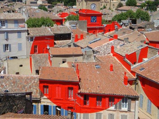 Grand Hôtel de la Poste : Dans le cadre Marseille Provence 2013 - Capitale Européenne de la Culture