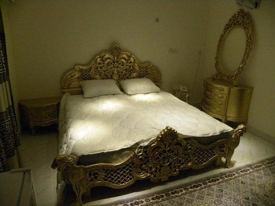 Najaf, อิรัก: Suite