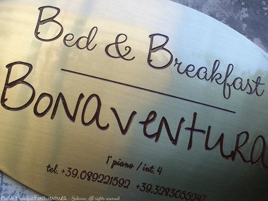 Bed & Breakfast Bonaventura