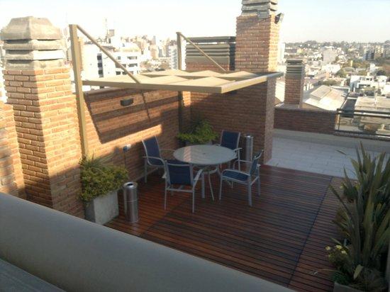 Kube Apartments Express: divino lugar