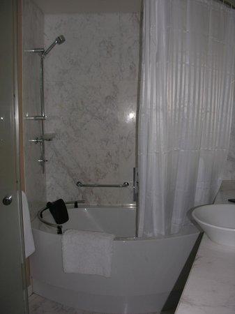 Media One Hotel Dubai : Il bagno