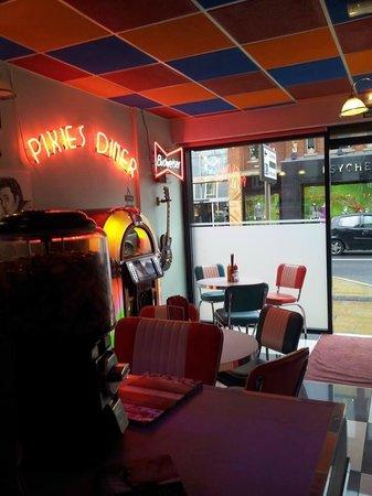 Pixies Diner