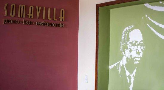 SOMMAVILLA - piano bar ristorante