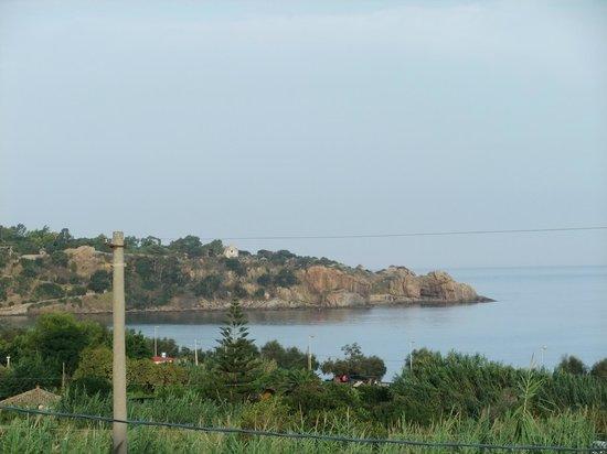 Holidays Cefalu: panorama
