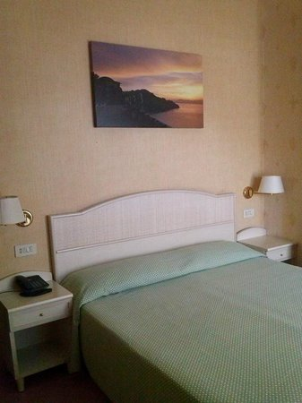 Hotel Miramare: Camera pt 2
