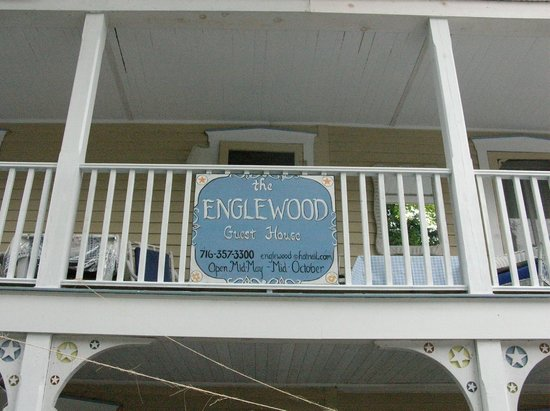 Englewood Guest House Picture
