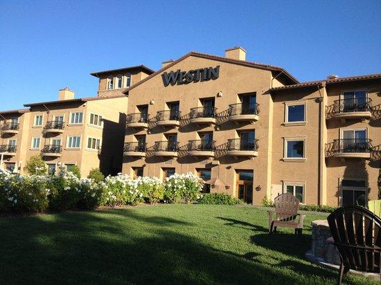 The Westin Sacramento Hotel
