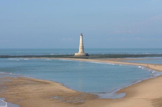 Phare du Cordouan: Le phare de Cordouan