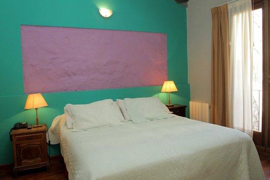Solar Soler Bed & Breakfast: Habitación 1° Patio