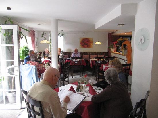 Haardter Herzel: Restaurant