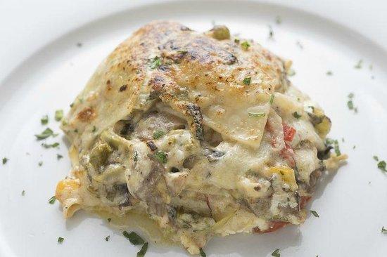 Puttanesca: Lasagnette ai Profumi di Primavera
