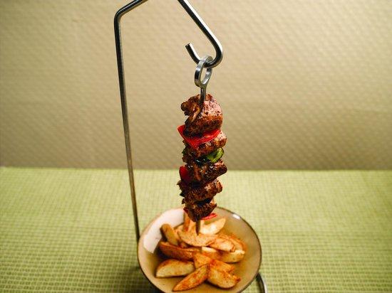 Nando's: CHICKEN ESPETADA