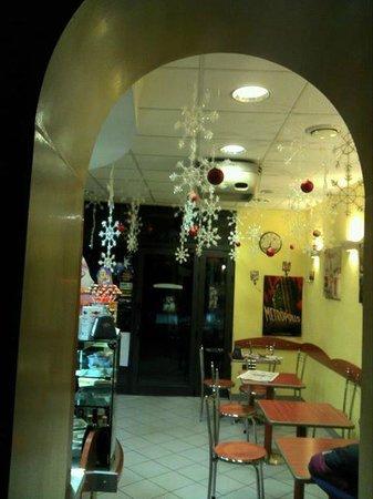 Metropolis Cafe: metropolis a natale