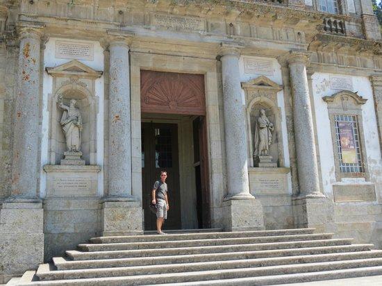 Cathédrale du Bom Jesus do Monte