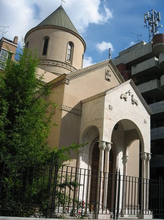 Chiesa Apostolica Armena