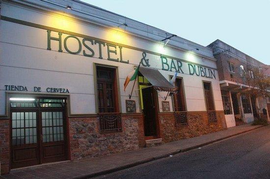 Dublin Hostel & Bar