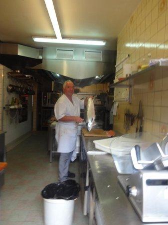 Au moulin de la wantzenau restaurant avis num ro de for Le moulin wantzenau