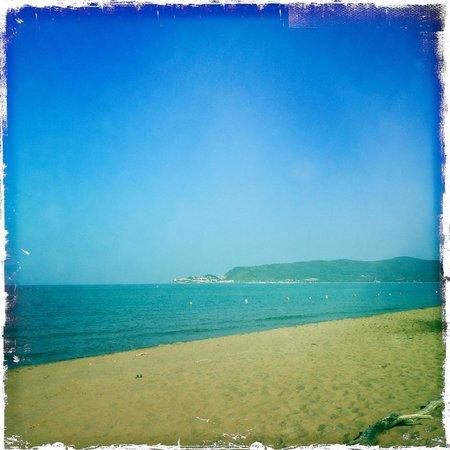 B&B TerraMare: Spiaggia