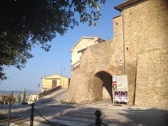 B&B TerraMare: Magliano