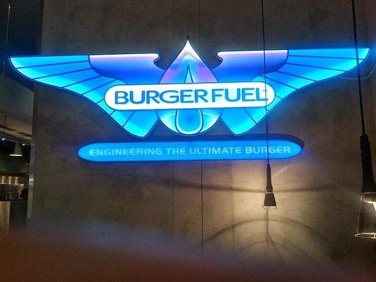 Photo of American Restaurant BurgerFuel at Dubai Mall Upper Deck Rd, Dubai, United Arab Emirates