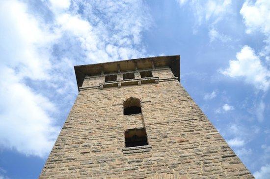 Ha Ha Tonka State Park: Ha Ha Tonka water tower