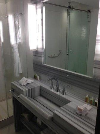 Recoleta Grand: Banheiro