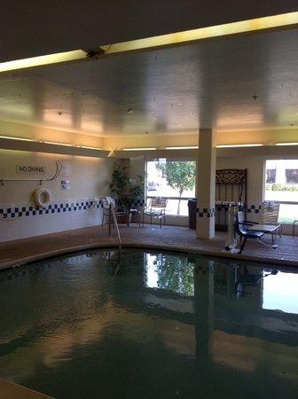 Fairfield Inn Joplin: FFI Joplin