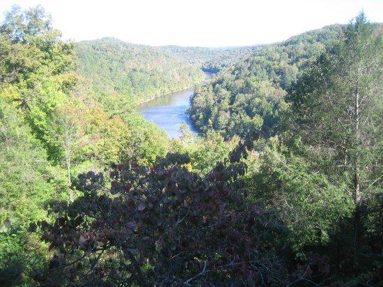 Featherstone at Thistlerock Ridge : Beautiful View