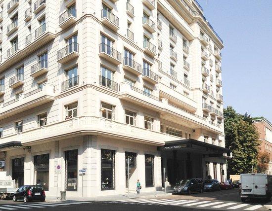 Hotel Parigi Spa Triadvisor