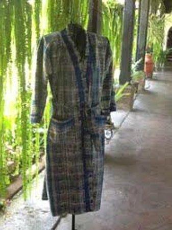 Casa El Patio: Man's dressing gown