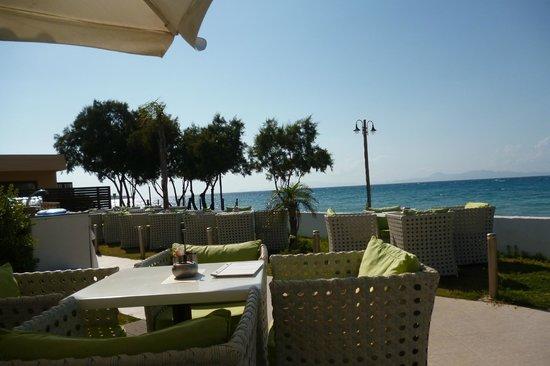 Villa di Mare: Daytime view