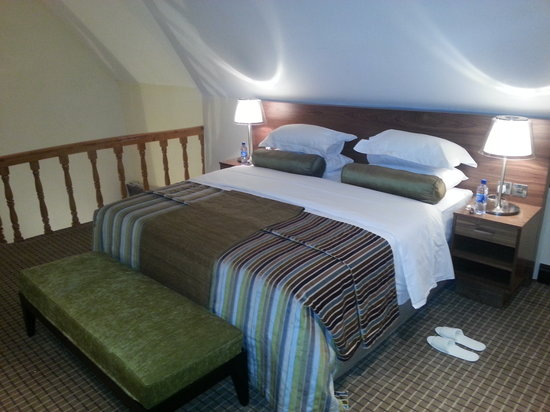 Grand Towers Hotel : Diplomatic Suite