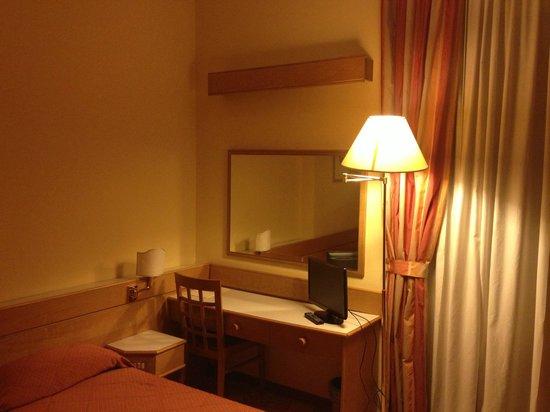 Hotel Ritter : Стандарт твин