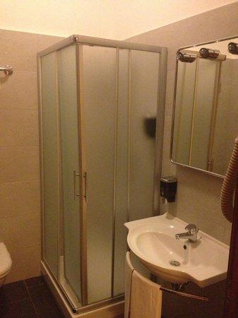 Hotel Ritter : Ванная комната