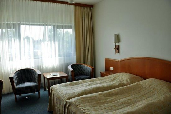 Hotel Selfoss: Room no 217