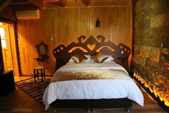 Agva, Turki: rüya odası
