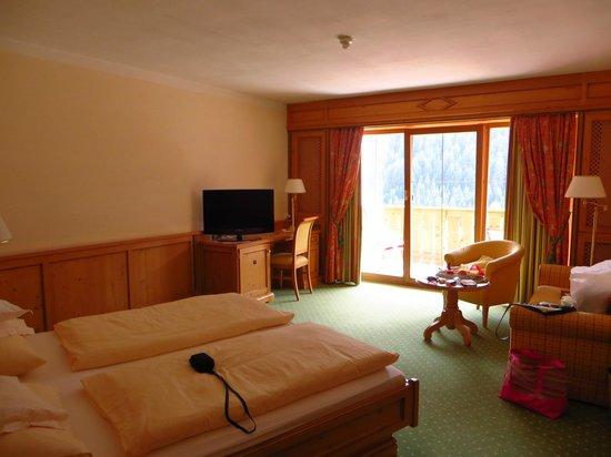 Hotel SPA & Gourmet Resort Engel: chambre
