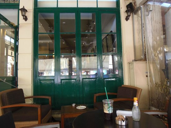 Photo of Coffee Shop Starbucks at 98 Tsimiski, Chania Town, Greece