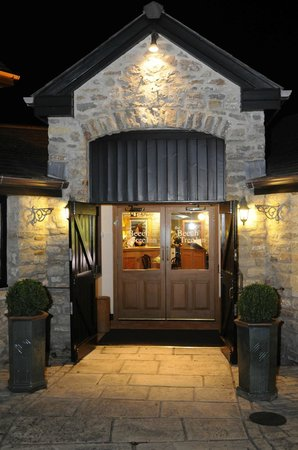 The Beech Tree Restaurant