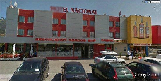 Restaurant correct avis de voyageurs sur el asador la for Restaurant la jonquera
