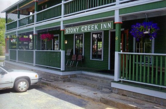 Stony Creek Inn and Rest: Stony Creek Inn