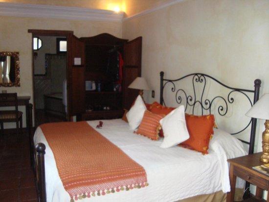 Hotel Los Pasos: *Escribe aquí tu descripción