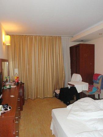 Krol Plaza Spa: pokój