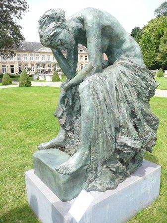Chateau St. Gerlach : Lots Sculptures