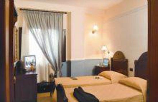 Hotel Business: camera standard