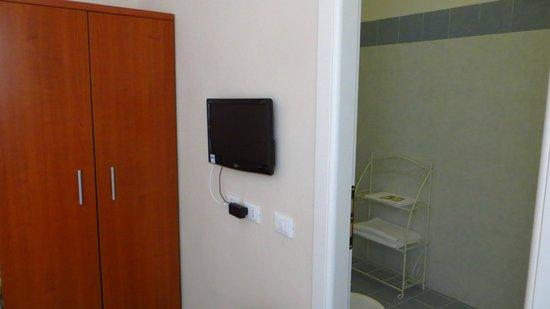 Affittacamere La Spezia Inn: room